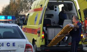 Γνωστός ηθοποιός χτύπησε και εγκατέλειψε μοτοσικλετιστή στο κέντρο της Αθήνας