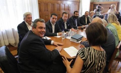 Независимые греки: необходима реструктуризация госдолга