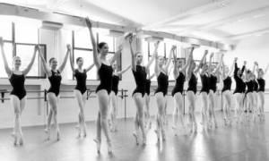 Παρουσίαση Ανώτερης Επαγγελματικής Σχολής Χορού της Λυρικής στο Θέατρο Ολύμπια