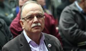 Παπαδημούλης: Στόχος μας είναι μια ενιαία συμφωνία