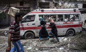 Ισραήλ: Συνελήφθησαν Δρούζοι για τις επιθέσεις στα ασθενοφόρα