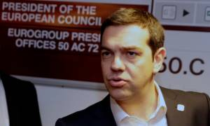 Εξοργισμένος ο Τσίπρας: Ή δεν θέλουν συμφωνία ή εξυπηρετούν συμφέροντα