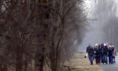 Αυστρία: Καταγγέλλει την Ουγγαρία για την απόφασή της σχετικά με τους πρόσφυγες