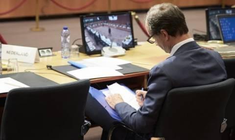 Αντιδράσεις από βουλευτές του CDU για τη διάσωση της Ελλάδας