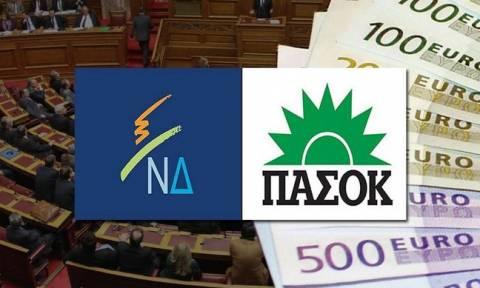 Αρνείται πάλι ο Στουρνάρας να δώσει στοιχεία για τα δάνεια ΝΔ και ΠΑΣΟΚ!