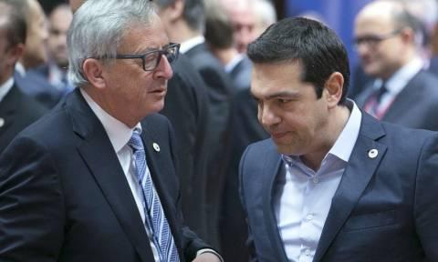 Live Blog - Chat: Ραγδαίες εξελίξεις - Σκληρό «πόκερ» της Ελλάδας με τους δανειστές