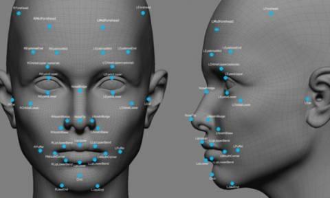 Facebook: Νέα τεχνολογία αναγνώρισης προσώπων