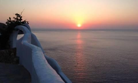 Τήλος: Το πρώτο «πράσινο» νησί της Μεσογείου
