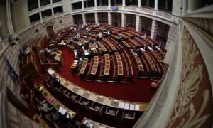 Βουλή: Κατατέθηκε τροπολογία για τη διευκόλυνση των ατόμων με αναπηρία