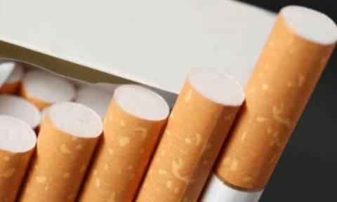Ισχυρό πλήγμα κατά του λαθρεμπορίου τσιγάρων πέτυχε το ΣΔΟΕ