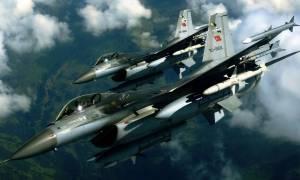 Νέες παραβιάσεις στο Αιγαίο – Προκλητικοί οι Τούρκοι