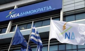 Προκλητική η ΝΔ: Κατηγορεί για ψέματα τον ΣΥΡΙΖΑ