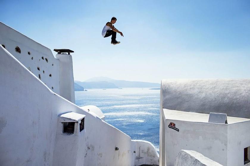 Red Bull Art of Motion: Σε νέο τερέν (photos)
