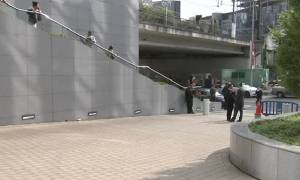 Eurogroup: Δείτε ζωντανά τις αφιξεις των υπουργών οικονομικών