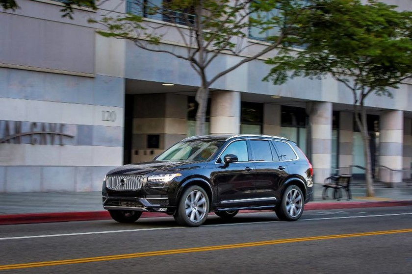 Volvo: Ξεπερνούν τις 36.000 οι παραγγελίες του XC90