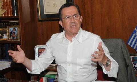 Νικολόπουλος: Αλέξη στείλτους αδιάβαστους και φύγε. Θα σε παρακαλάνε
