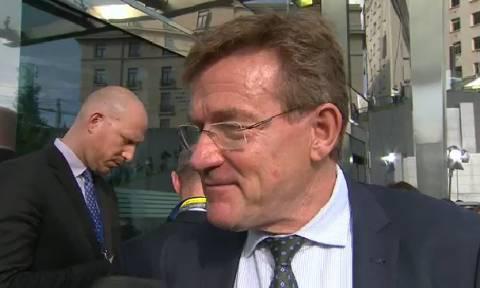 Eurogroup – Βέλγος ΥΠΟΙΚ: Έχουμε ηθική υποχρέωση απέναντι στον ελληνικό λαό