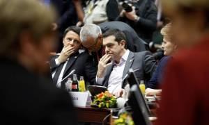 Μαραθώνιες διαπραγματεύσεις Τσίπρα με τους δανειστές