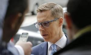 Eurogroup – ΥΠΟΙΚ Φινλανδίας:  Θα αποτελούσε έκπληξη αν είχαμε συμφωνία απόψε
