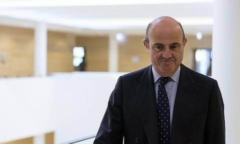 Eurogroup - Ισπανός ΥΠΟΙΚ: Οι διαφορές δεν είναι ανυπέρβλητες