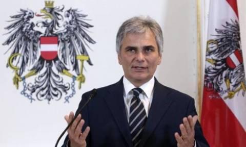 Φάιμαν: Συμφωνία για την Ελλάδα με λύση για το χρέος