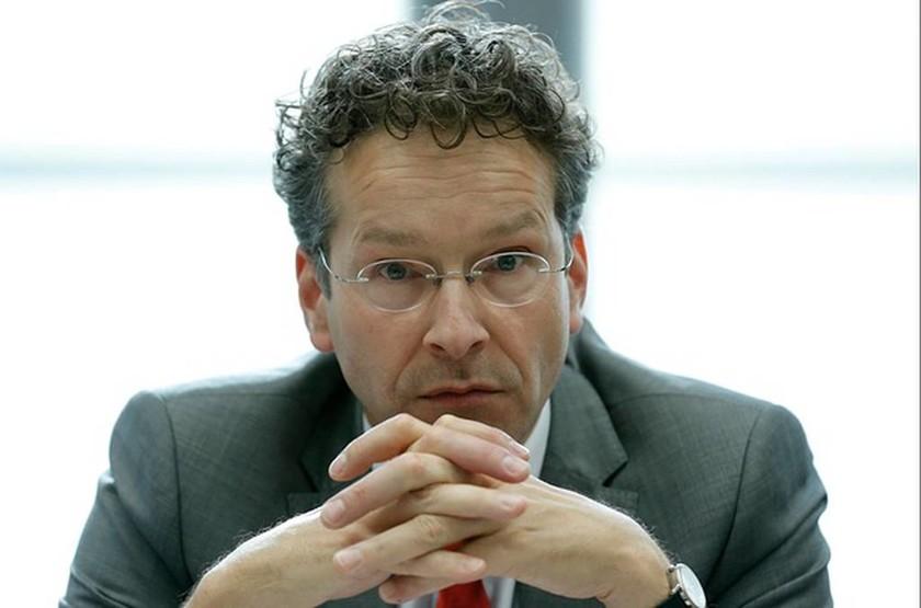 Eurogroup: Οι πρώτες εικόνες από τις εργασίες των ΥΠΟΙΚ της Ευρωζώνης (photos)
