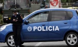 Αλβανία: Αστυνομικός έπεσε νεκρός από πυρά κατοίκων στο χωριό Λαζαράτι