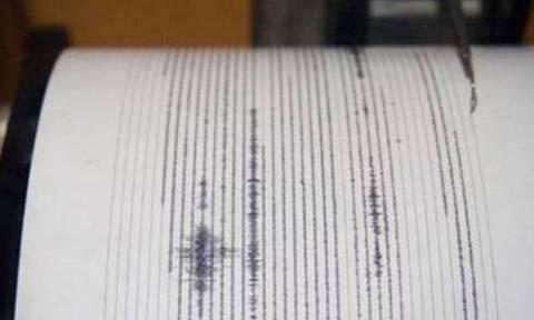 Землетрясение 4,7 баллов на острове Нисирос
