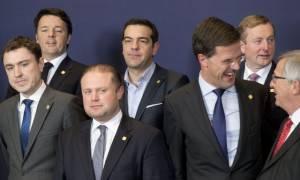 Bloomberg: Δεν υπάρχει απόφαση για έκτακτη Σύνοδο Κορυφής