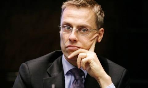 Φινλανδός ΥΠΟΙΚ: Δεν υπήρχε τελική πρόταση στο τραπέζι
