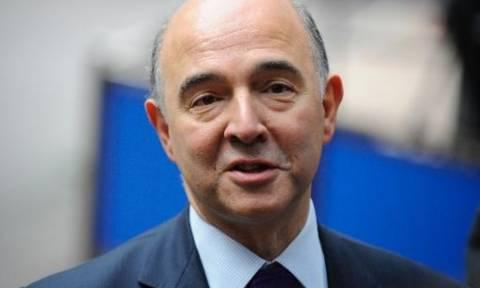 Μοσκοβισί: Μία συμφωνία είναι ακόμα εφικτή