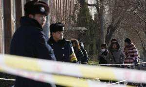Κίνα: Τουλάχιστον 18 νεκροί σε επίθεση στην επαρχία Σιντζιάνγκ