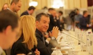 Στ. Θεοδωράκης: «Το Ποτάμι, θα ψηφίσει τη συμφωνία που θα φέρει ο Αλέξης Τσίπρας»