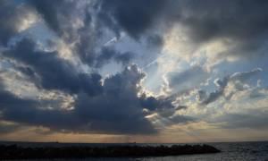 Για… όλα τα γούστα ο καιρός της Πέμπτης – Δείτε που θα βρέξει… (pics)