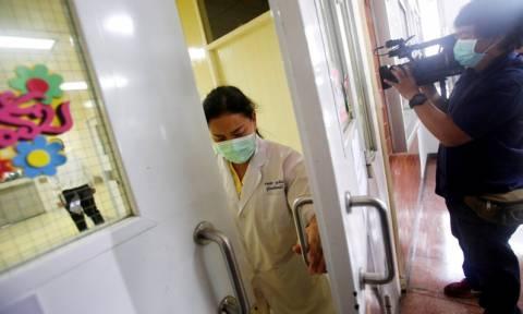 Νότιος Κορέα: Δύο ακόμα νεκροί από τον κορονοϊό Mers - Στους 29 τα θύματα