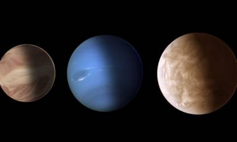 Ανακαλύφθηκε ο πρώτος εξωπλανήτης με ουρά!