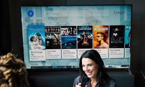 Άρχισε η διάθεση στην Ελλάδα των πρώτων Android TV τηλεοράσεων