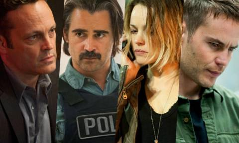 To comeback της αγαπημένης αστυνομικής σειράς: True Detective [Season 2]