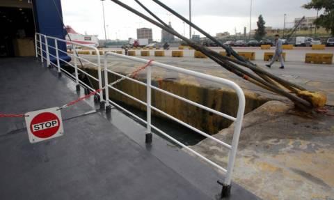 Απεργούν οι ναυτικοί στις 30 Ιουνίου - Δεμένα στα λιμάνια θα παραμείνουν τα πλοία
