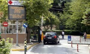 Ένοπλη γυναίκα ληστής τρομοκράτησε το νοσοκομείο Σωτηρία - Εξαφανίστηκε με 125.000 ευρώ