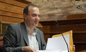 Στρατούλης: Η κυβέρνηση δεν θα υποκύψει στις θρασύτατες απαιτήσεις των θεσμών