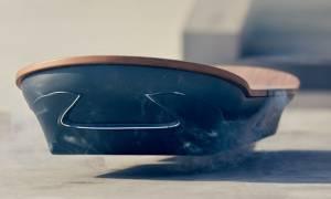 Το hoverboard της Lexus τρελαίνει κόσμο στο Διαδίκτυο (video)