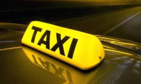 Пойманы грабители со «слабостью» к такси