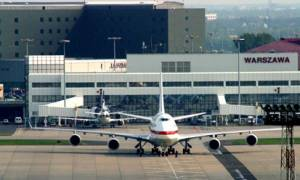 Βαρσοβία: Φάρσα τα περί εκρηκτικών σε αεροσκάφος