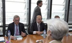 Eurogroup: Αυτή είναι η πρόταση των θεσμών