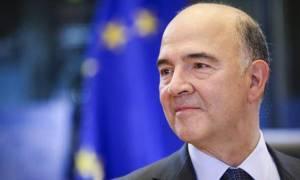 Eurogroup-Μοσκοβισί: Έχουμε ένα αξιόπιστο και σταθερό κείμενο – Δυνατή μία συμφωνία