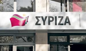 ΣΥΡΙΖΑ: Ο κ. Σαμαράς ζητά κυβέρνηση με δοτό πρωθυπουργό