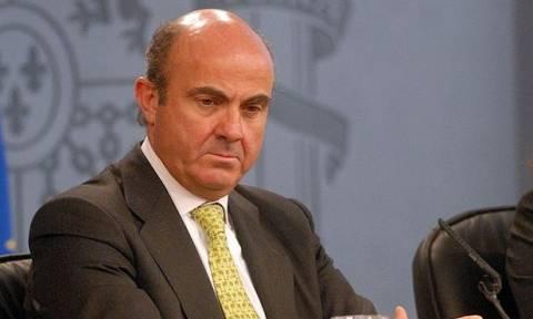 Eurogroup-Ντε Γκίντος: Περίπλοκη η κατάσταση, αλλά θα υπάρξει συμφωνία
