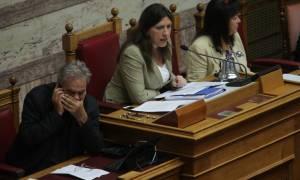Βουλή: Υπερψηφίστηκε επί της αρχής το νομοσχέδιο για την ιθαγένεια