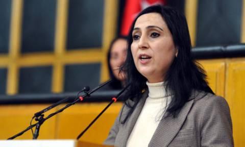 «Η υποστήριξη της Τουρκίας στους τζιχαντιστές οδήγησε στην επίθεση στο Κομπάνι»